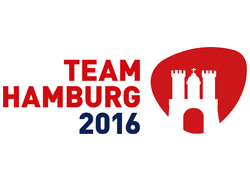 Logo Team Hamburg 2016